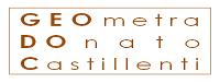 GEOmetra DOnato Castillenti
